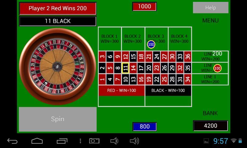 Spinette screenshot 4
