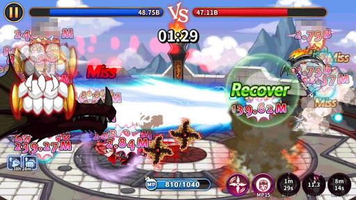 Devil Twins: VIP screenshot 5