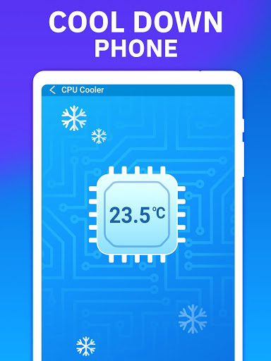 Phone Speed Booster - Junk Removal and Optimizer 13 تصوير الشاشة