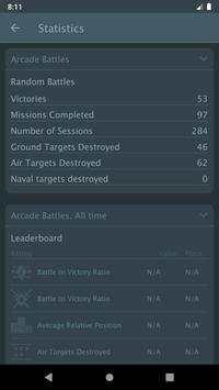Assistant for War Thunder screenshot 2
