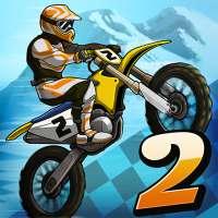 Mad Skills Motocross 2 on APKTom