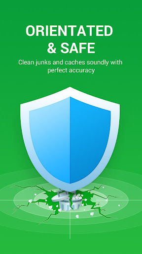 CLEANit -  Boost,Optimize,Small screenshot 4