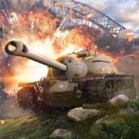 World of Tanks Blitz on 9Apps
