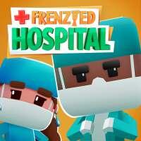 Idle Frenzied Hospital Tycoon on APKTom