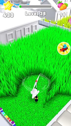 Mow My Lawn - Cutting Grass screenshot 1