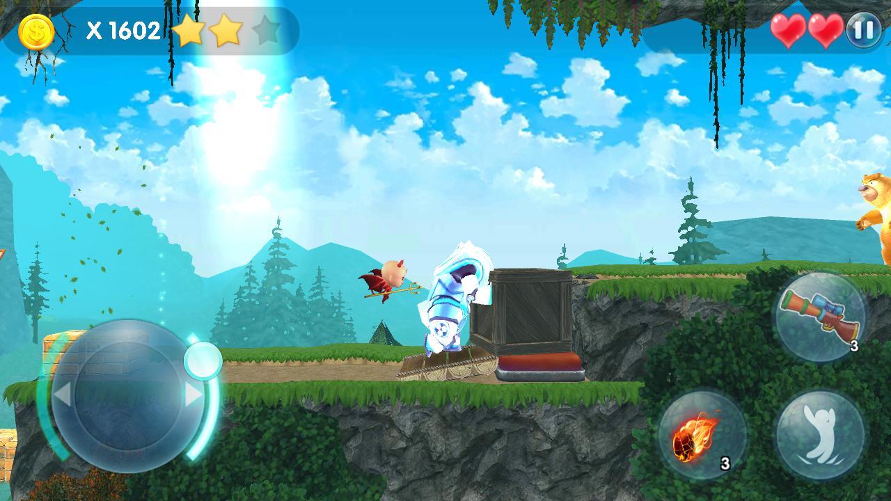 Bear World screenshot 4