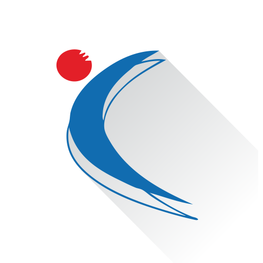 Naukri.com Job Search App: Search jobs on the go! أيقونة