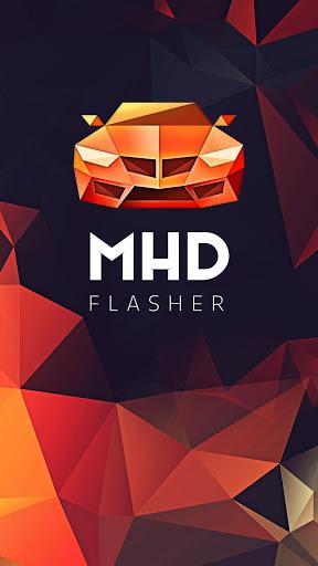 MHD F+G Series screenshot 2