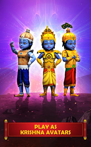 Little Krishna screenshot 20