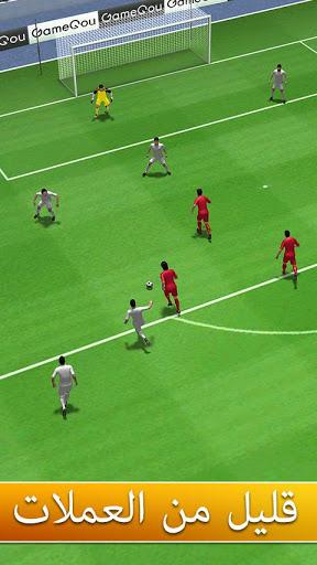 Top Football Manager 2020-افضل لعبة مدير كرة القدم 2 تصوير الشاشة