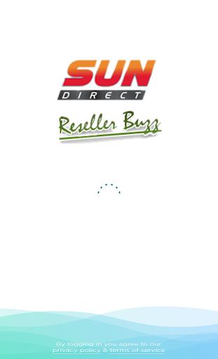 Sun Direct Reseller Buzz screenshot 1