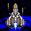 Space Assault: Space shooter أيقونة
