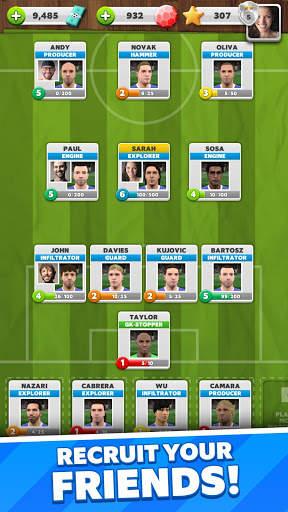 Score! Match - PvP Soccer screenshot 5