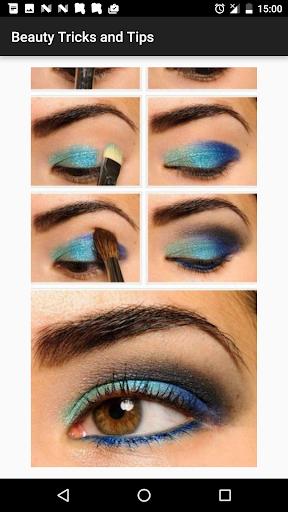 Nails.Makeup.Hairstyle screenshot 4