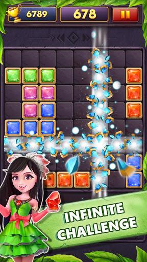 Block Puzzle Gems Classic 1010 screenshot 3