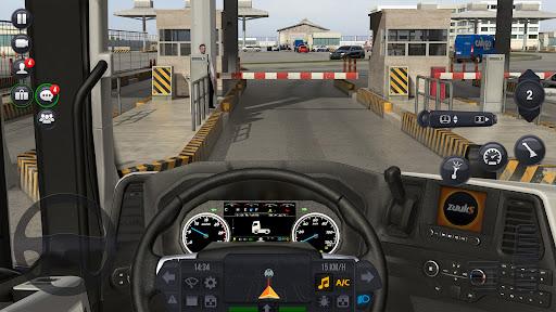 Truck Simulator : Ultimate screenshot 2