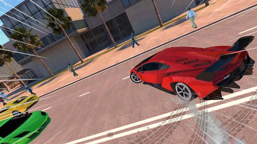 Real City Car Driver 3 تصوير الشاشة