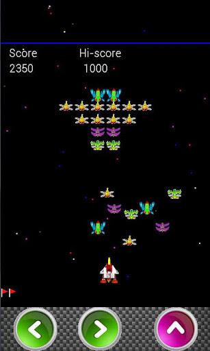 Alien Swarm 3 تصوير الشاشة