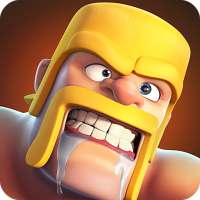 Clash of Clans on APKTom