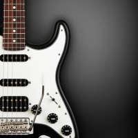 الغيتار الكهربائي حثالة مجانا on 9Apps