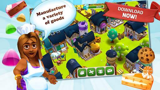 My Free Farm 2 5 تصوير الشاشة