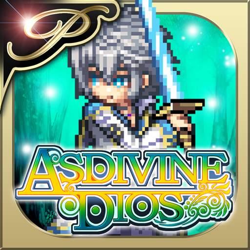 [Premium] RPG Asdivine Dios on APKTom