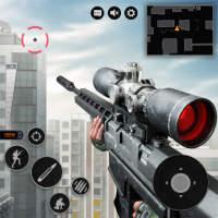Sniper 3D Assassin: Jogo de Tiro Offline Grátis on 9Apps