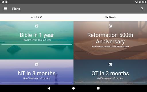 Bible Offline App Free   Audio, KJV, Daily Verse скриншот 12