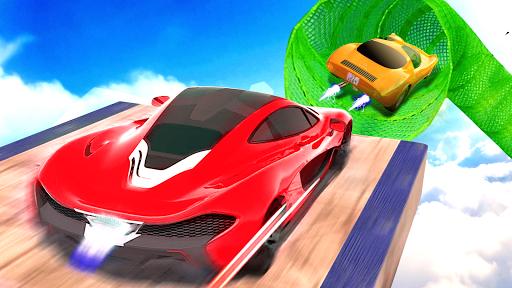 ألعاب سباقات السيارات حيلة مجانية 5 تصوير الشاشة