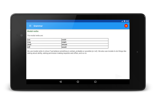 TOEFL Preparation screenshot 16