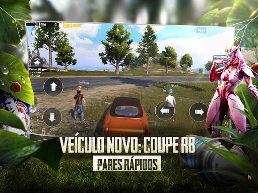 PUBG MOBILE - Travessia screenshot 15