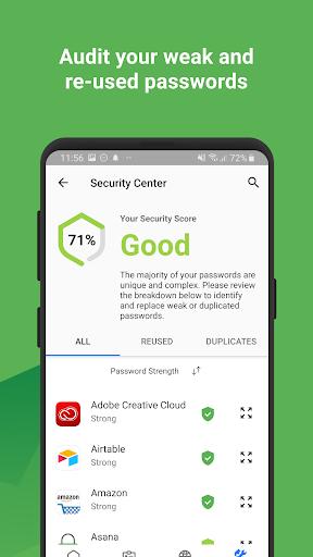 RoboForm Password Manager screenshot 8