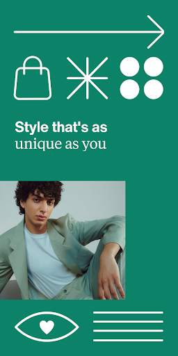 Zalando – fashion, inspiration & online shopping screenshot 2
