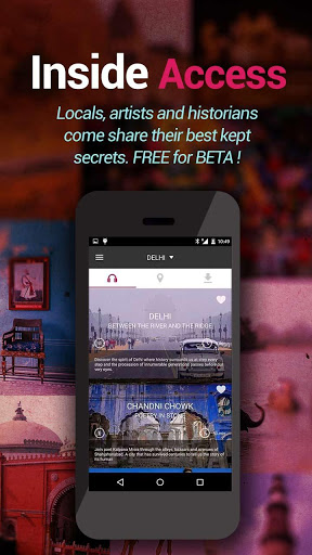 TripMyWay: India Travel Guide 2 تصوير الشاشة