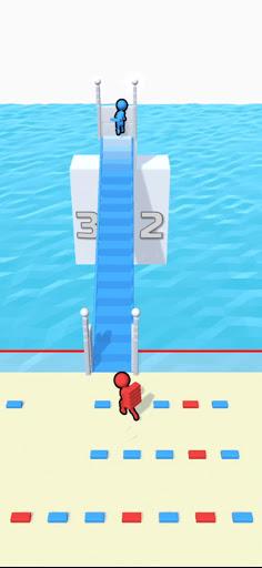 Bridge Race screenshot 4