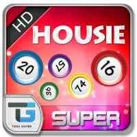 Housie Super: 90 Ball Bingo on 9Apps