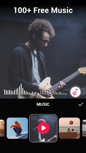 Video Maker screenshot 5