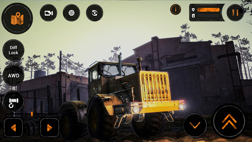 MudRunner screenshot 8