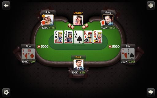 World Poker Club 10 تصوير الشاشة