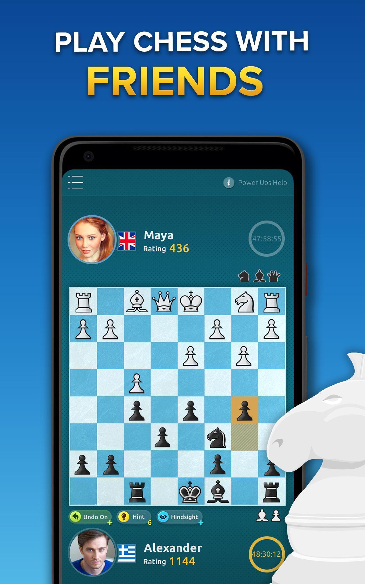 Chess Stars - Play Online screenshot 17