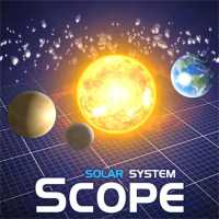 Solar System Scope on APKTom