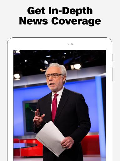 CNN Breaking US & World News 10 تصوير الشاشة