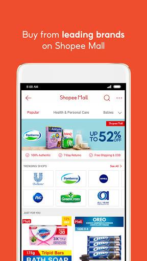 Shopee No.1 Online Platform screenshot 4