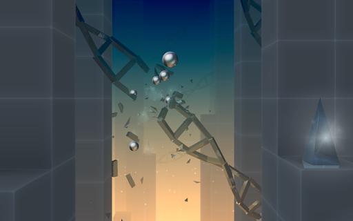 Smash Hit 4 تصوير الشاشة