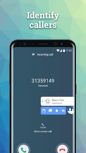 True Contact - Smart Caller ID screenshot 6