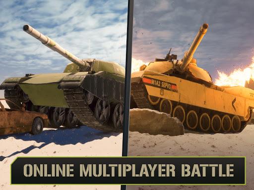 War Machines: Best Free Online War & Military Game 21 تصوير الشاشة