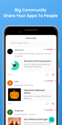 App Hunt - App Store Market & App Manager screenshot 5