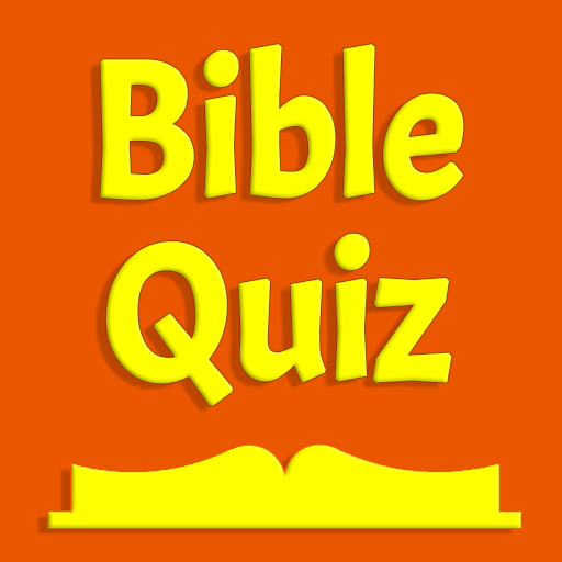 Bible Quiz Free (Jehovah's Witnesses) أيقونة