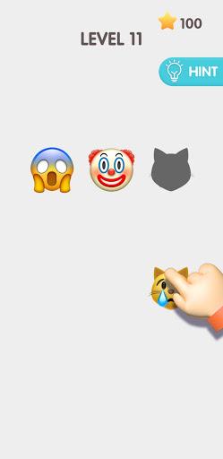 Emoji King 4 تصوير الشاشة