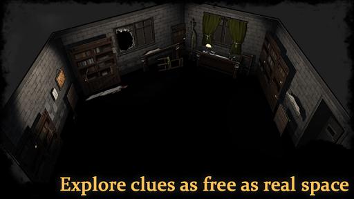 Frankenstein – RoomESC Adventure Game 6 تصوير الشاشة